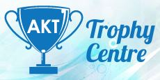 AKT Trophy Centre Logo