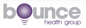 Bounce Health Group Logo