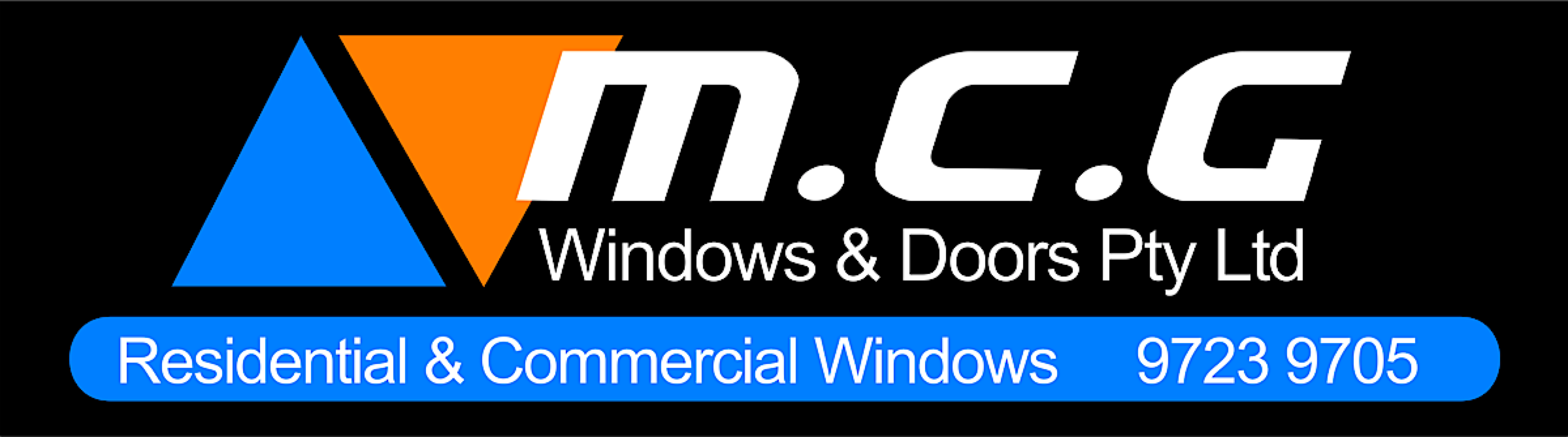 MCG Windows Logo