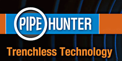 Pipe Hunter Trenchless Technology