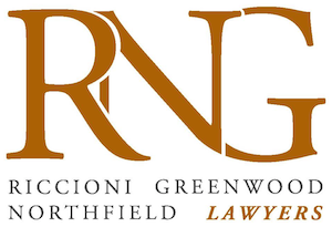 RNG Lawyers Logo