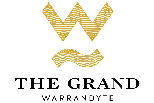 The Grand Warrandyte Logo