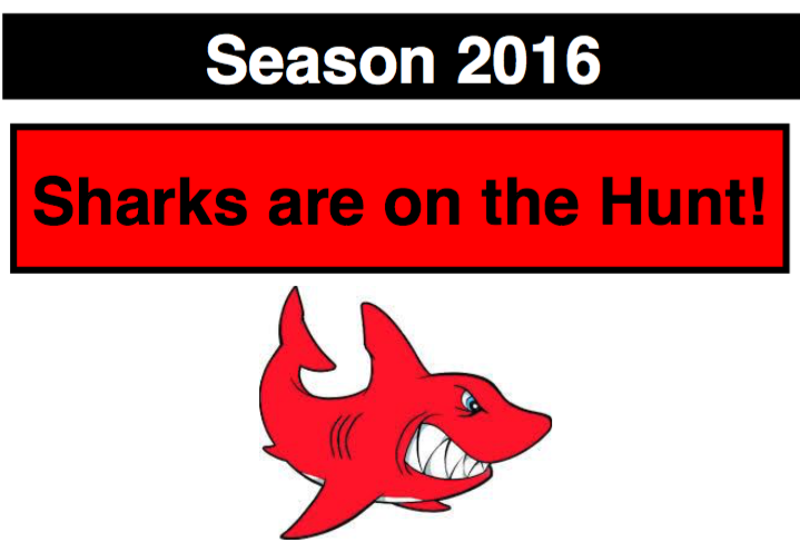 Season 2016 Registration Flyer