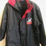 Jacket – Club Jacket