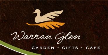 Warran Glen Garden Centre and Cafe Logo