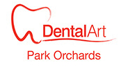 Dental Art Park Orchards logo
