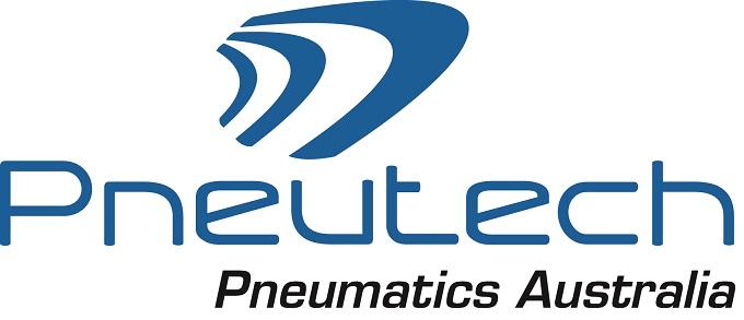 Pneutech Pneumatics Logo