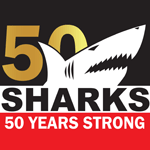 Sharks JFC Club Logo