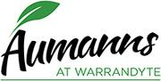 Aumanns At Warrandyte