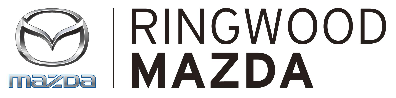 Ringwood Mazda Logo