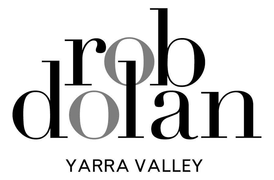 Rob Dolan Wines Yarra Valley logo