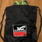 Footy Boot Bag